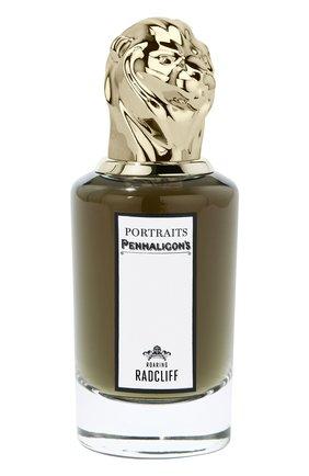 Мужской парфюмерная вода the portraits roaring radcliff PENHALIGON'S бесцветного цвета, арт. 793675976113 | Фото 2