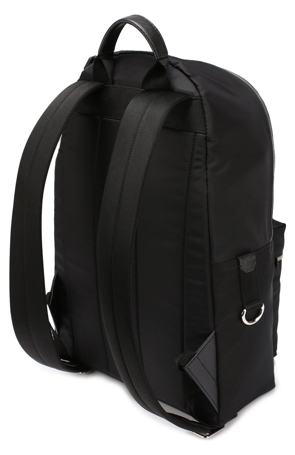 Текстильный рюкзак Vulcano | Фото №2