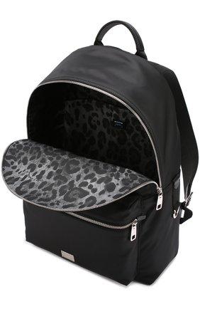 Текстильный рюкзак Vulcano | Фото №3