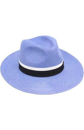 Соломенная шляпа Henrietta | Фото №1