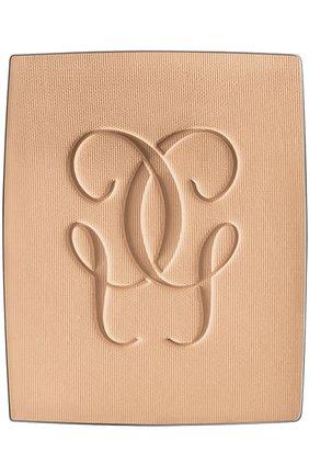 Женская сменный блок компактной тональной пудры parure gold, оттенок 02 GUERLAIN бесцветного цвета, арт. G042040 | Фото 1