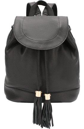 Кожаный рюкзак Vicki | Фото №1