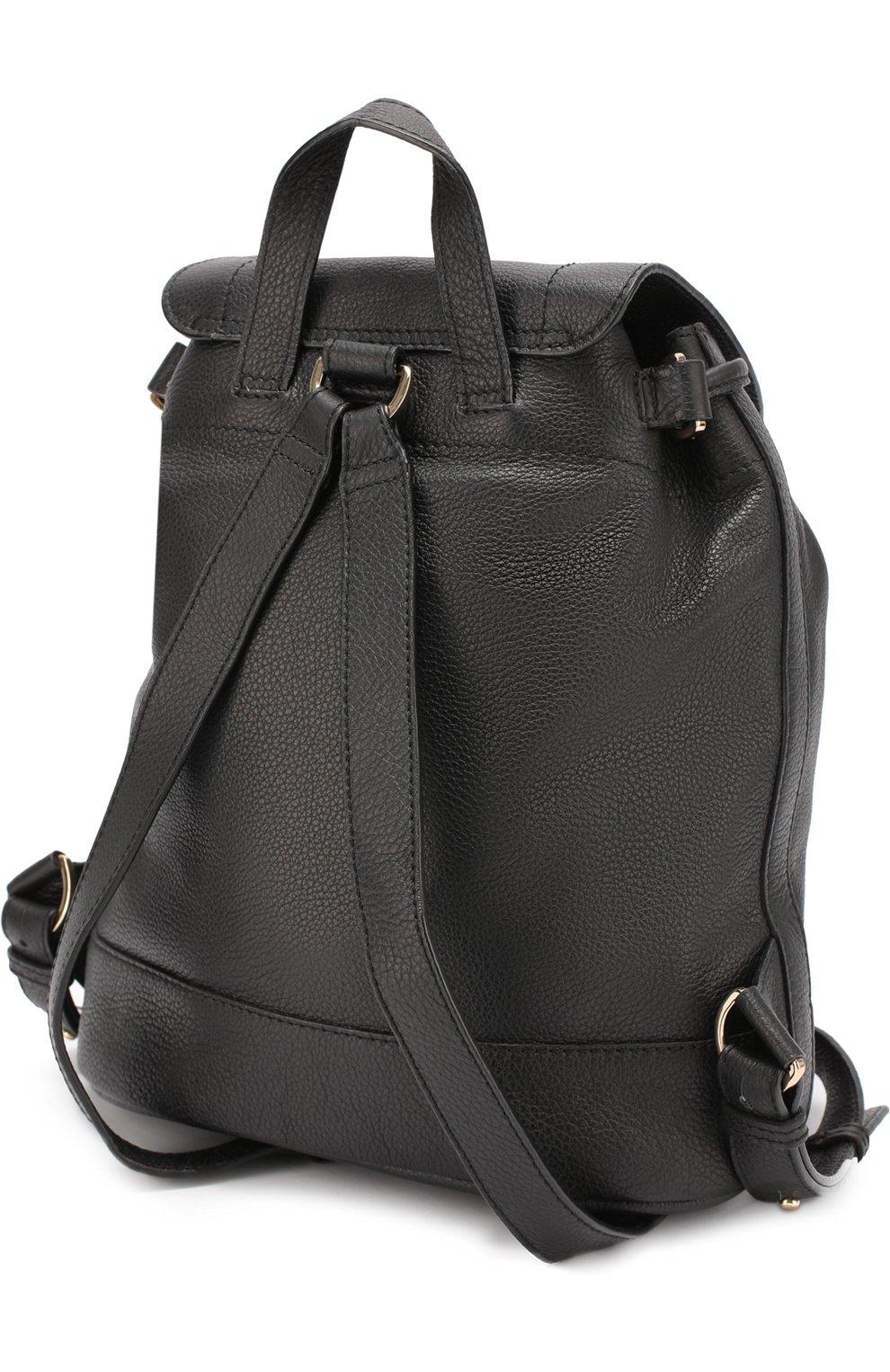 Кожаный рюкзак Vicki | Фото №2