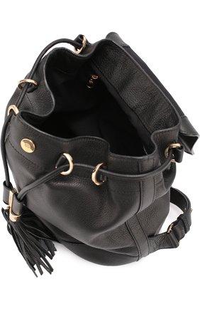 Кожаный рюкзак Vicki | Фото №3