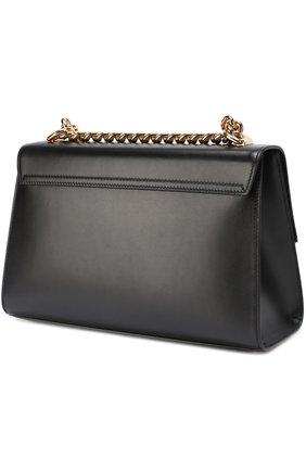 Сумка Lucia Dolce & Gabbana черная цвета | Фото №2