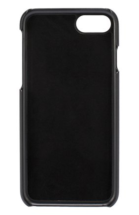 Чехол для iPhone 7 с леопардовым принтом Dolce & Gabbana  | Фото №2