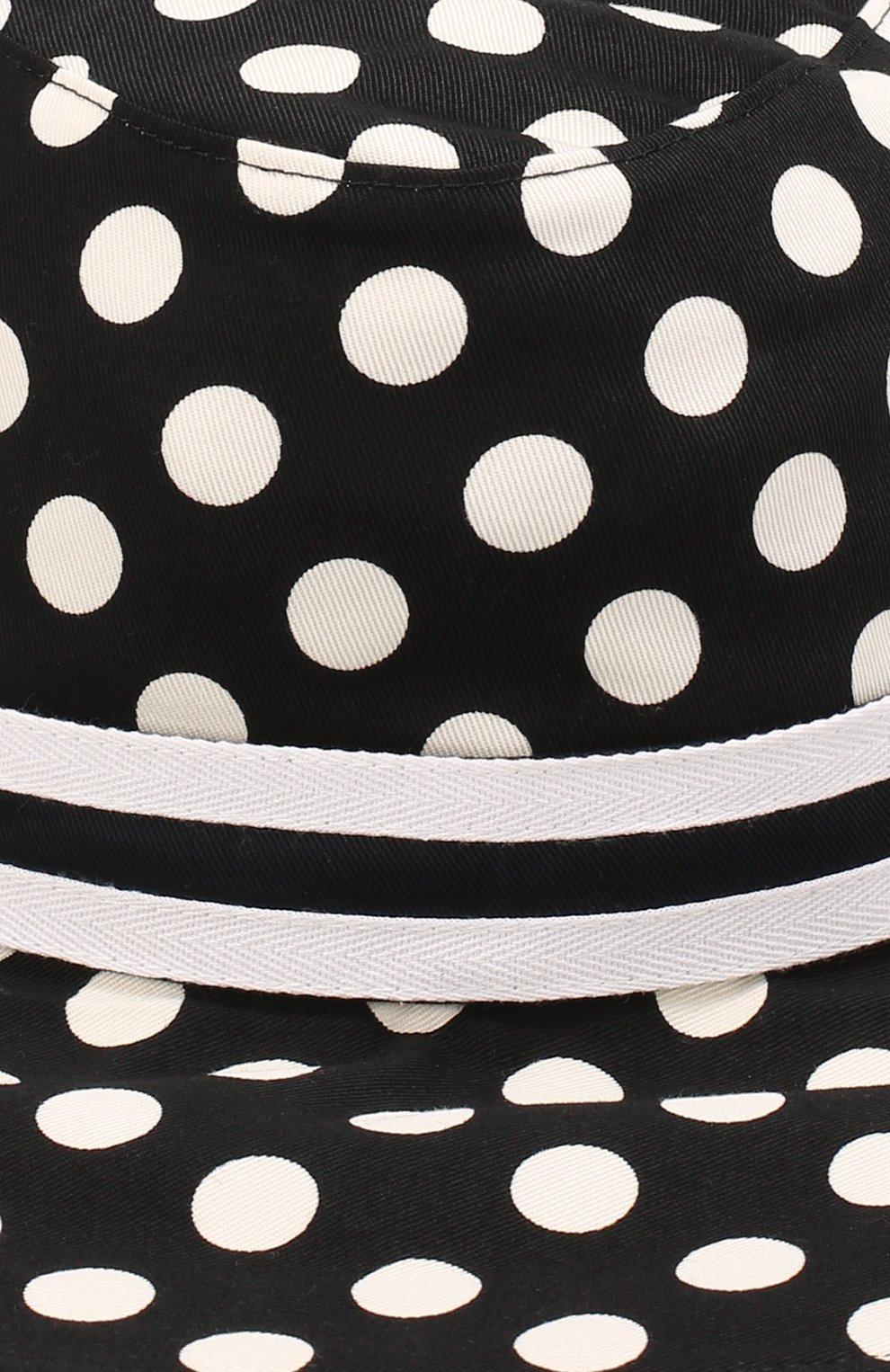 Шляпа с принтом | Фото №3