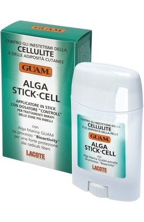 Антицеллюлитный стик с экстрактом водоросли Alga Stick-Cell    Фото №1