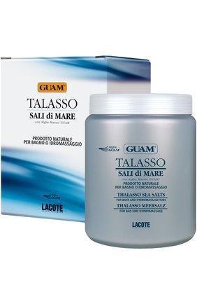 Соль для ванны Talasso | Фото №1