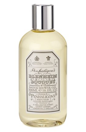 Гель для душа Blenheim Bouquet Penhaligon's | Фото №1