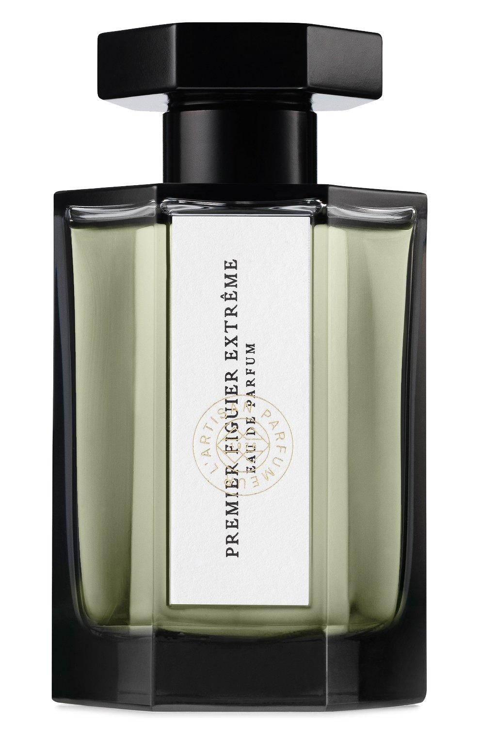 Женский парфюмерная вода premier figuier extreme L'ARTISAN PARFUMEUR бесцветного цвета, арт. 3660463022314 | Фото 1