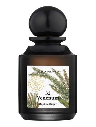 Парфюмерная вода серии  32 Venenum | Фото №1