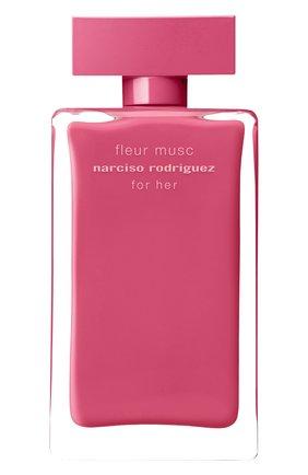 Парфюмерная вода Fleur Musc | Фото №1