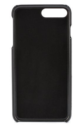 Кожный чехол для iPhone 7 Plus с принтом | Фото №2