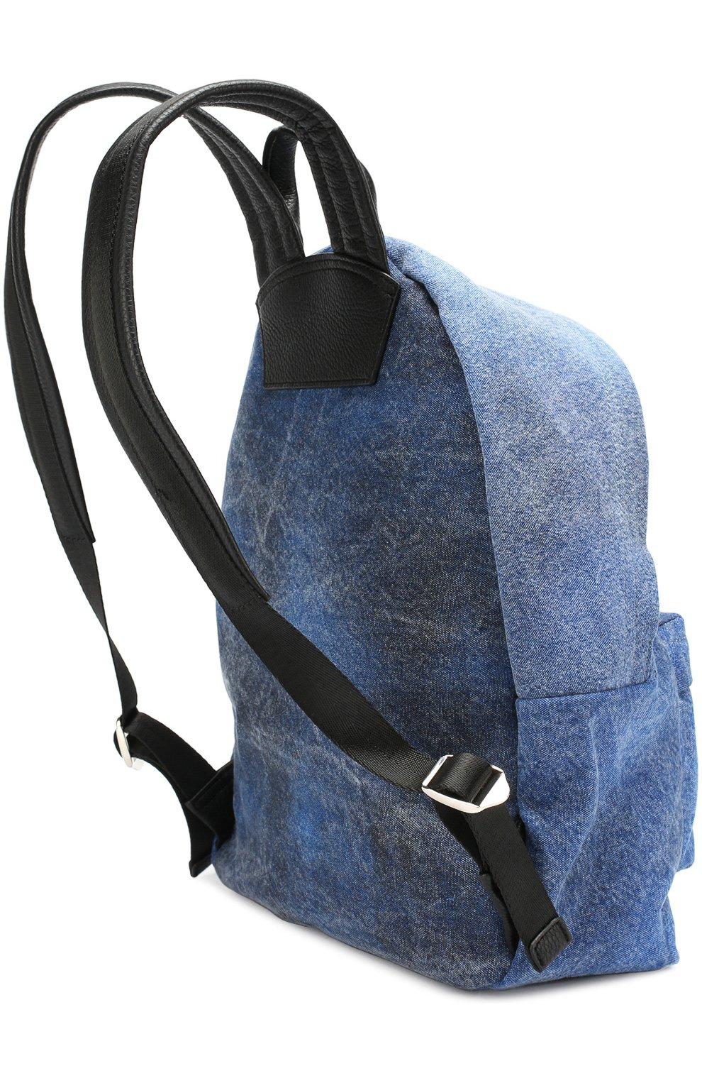 Текстильный рюкзак Flirting с вышивкой бисером | Фото №2