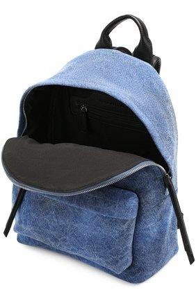 Текстильный рюкзак Flirting с вышивкой бисером | Фото №3