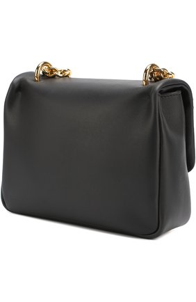 Женская сумка natalia TOM FORD черного цвета, арт. L0983T/C08   Фото 2