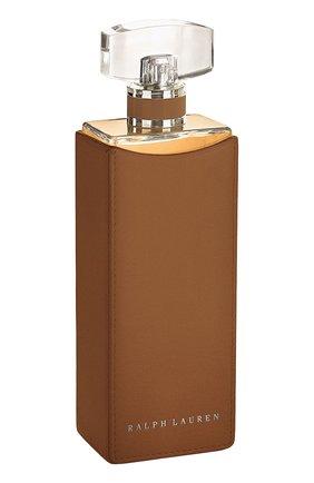 Кожаный чехол для парфюмерной воды Brown Leather | Фото №1