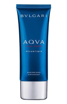 Бальзам после бритья Aqva Atlantiqve | Фото №1