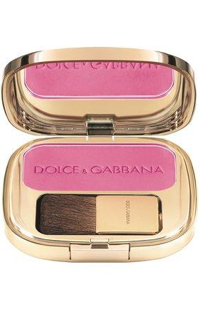 Румяна, оттенок 37 Tropical Pink Dolce & Gabbana | Фото №1