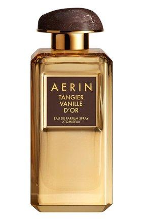 Женский парфюмерная вода tangier vanille d`or ESTÉE LAUDER бесцветного цвета, арт. RP17-01 | Фото 1