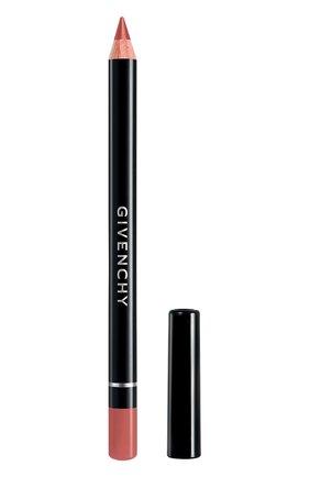 Водостойкий карандаш для губ, оттенок 2 | Фото №1