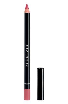 Водостойкий карандаш для губ, оттенок 3 | Фото №1