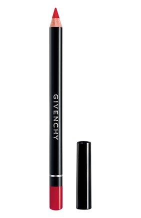Водостойкий карандаш для губ, оттенок 6 | Фото №1