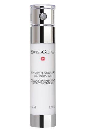 Регенерирующий концентрат Swissgetal | Фото №1