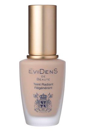 Тональный крем Teint Radiant, оттенок 2 EviDenS de Beaute | Фото №1