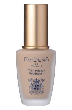 Тональный крем Teint Radiant, оттенок 3 EviDenS de Beaute | Фото №1