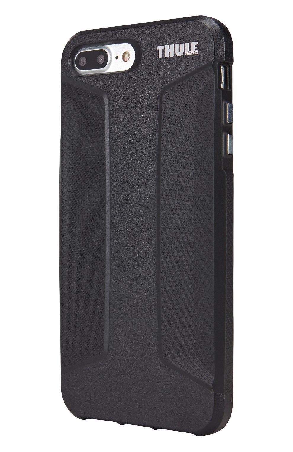 Мужской чехол для iphone 7 plus atmos x3 THULE черного цвета, арт. TAIE-3127_BLACK | Фото 2
