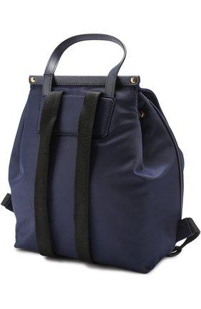 Текстильный рюкзак Trooper | Фото №2