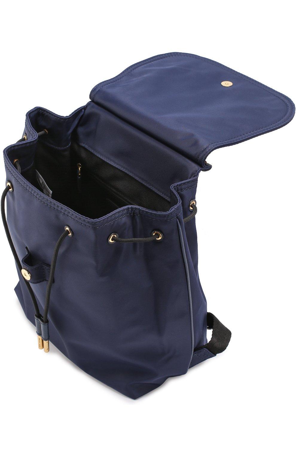 Текстильный рюкзак Trooper | Фото №3