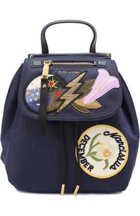 Рюкзак Trooper с нашивками   Фото №1