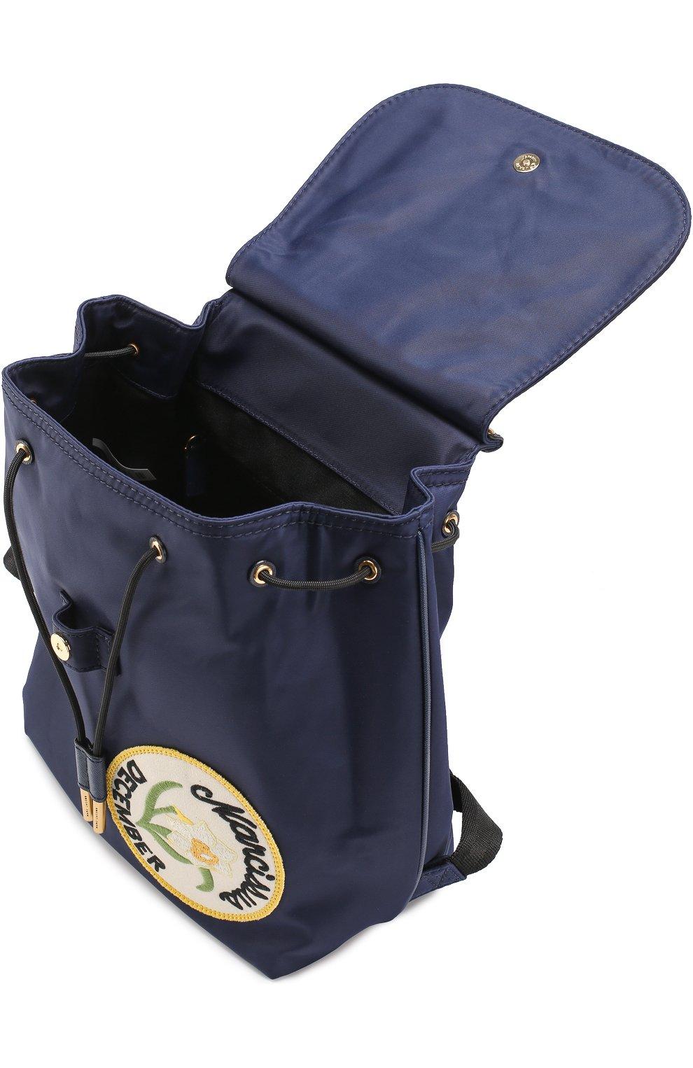 Рюкзак Trooper с нашивками   Фото №3