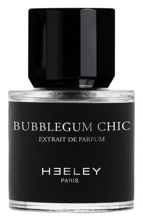 Духи Bubblegum Chic Heeley | Фото №1