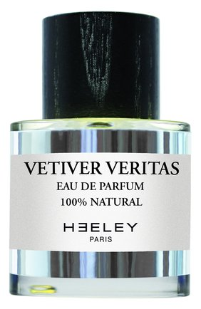 Парфюмерная вода Vetiver Veritas Heeley | Фото №1