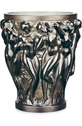 Ваза Bacchantes Lalique #color# | Фото №1