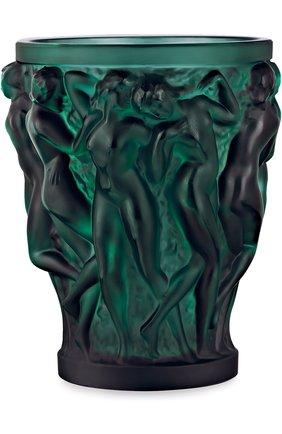 Ваза Bacchantes small Lalique #color# | Фото №1