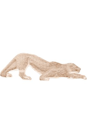 Скульптура Zeila Panther large Lalique #color# | Фото №1