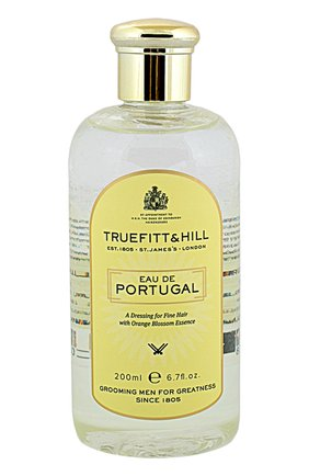 Ухаживающий лосьон для укладки волос легкой фиксации Truefitt&Hill | Фото №1