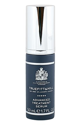 Легкая сыворотка с успокаивающим эффектом Truefitt&Hill | Фото №1