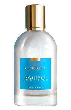 Парфюмерная вода Souffle des Indes | Фото №1