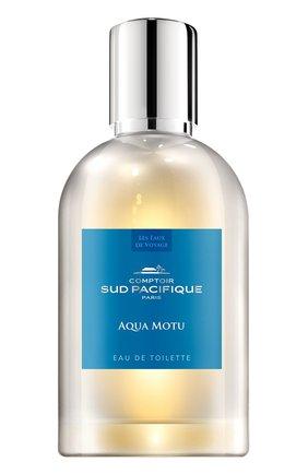 Туалетная вода Aqua Motu | Фото №1
