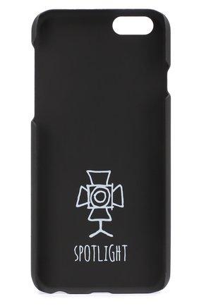 Чехол для iPhone 6/6S с принтом Spotlight #color#   Фото №1