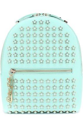 Рюкзак Iota с заклепками в виде звезд | Фото №1