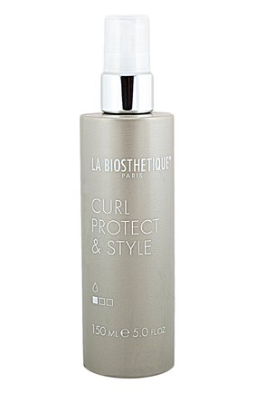 Термоактивный спрей для укладки и защиты волос La Biosthetique   Фото №1