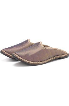 79aff386 Фиолетовые женские шлепанцы Nike купить в интернет-магазине ЦУМ ...