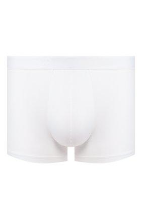 Мужские боксеры DEREK ROSE белого цвета, арт. 8567-ALEX001 | Фото 1